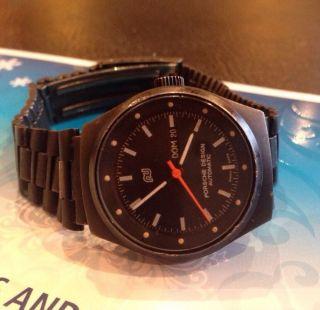 Porsche Design Automatic Watch Orfina Bild