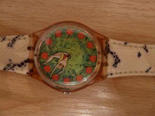 Swatch First Gp 108 Bild