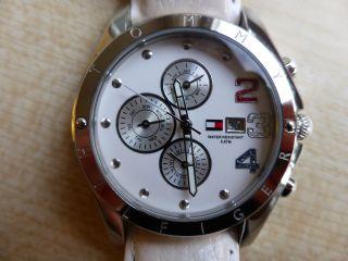 Tommy Hilfiger Sport Luxury Moab Armbanduhr Für Damen (1780931) Bild