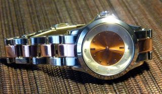 Damen - Armbanduhr Bild