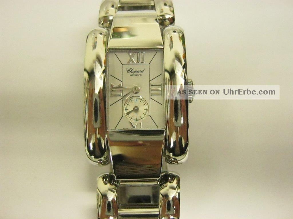 Chopard Damenuhr Armbanduhren Bild