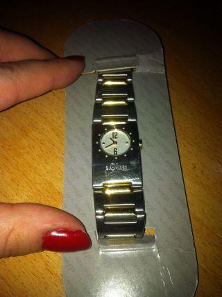 Damenuhr Soliver S.  Oliver Mit Orginal Verpackung Uhr Damen Edelstahl Bild