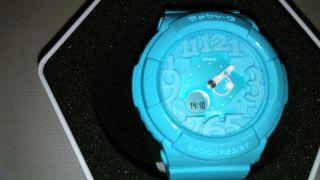 Casio Babyg Bga - 130 - 2ber Uhr Armbanduhr Wie Bild