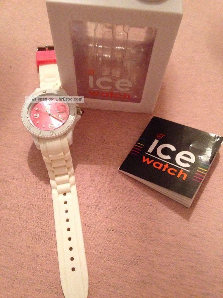 Ice Watch Armbanduhren Bild