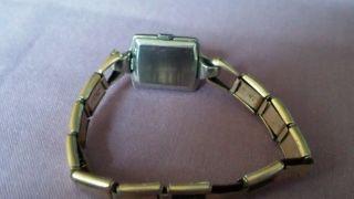 Antik Omega Damen Uhr Bild