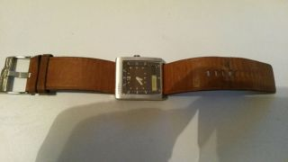 Fossil Fuel Armbanduhr Für Damen (jr9527) Bild