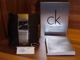 Calvin Klein K5623107 Armbanduhr Für Damen Bild