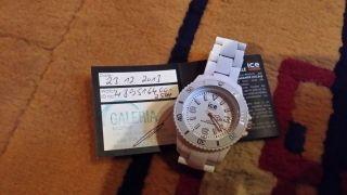 Weise Damen Uhr Ice Watch Bild