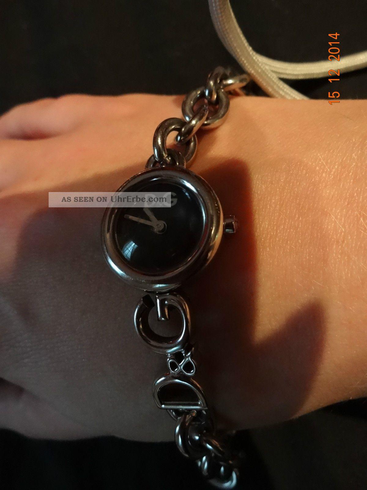 Dolce And Gabbana D&g Armbanduhr Armbanduhren Bild