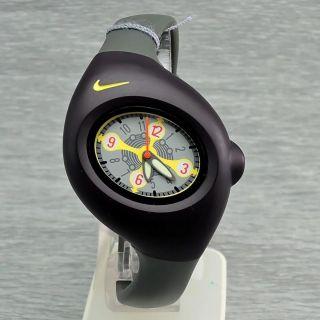 Armbanduhr Nike Analog Wr0033 - 001 Quarz Quartzuhr Bild