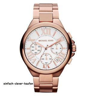 Michael Kors Mk5757 Damenuhr Uhr Armbanduhr Bild