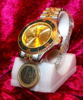 Armbanduhr Oreintex Ungetragenes Neues Sammlerstück Abholung MÖglich O7 Bild