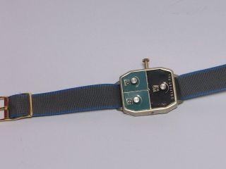 Elgin Golfzähler Von 1961 Als Armband Bild