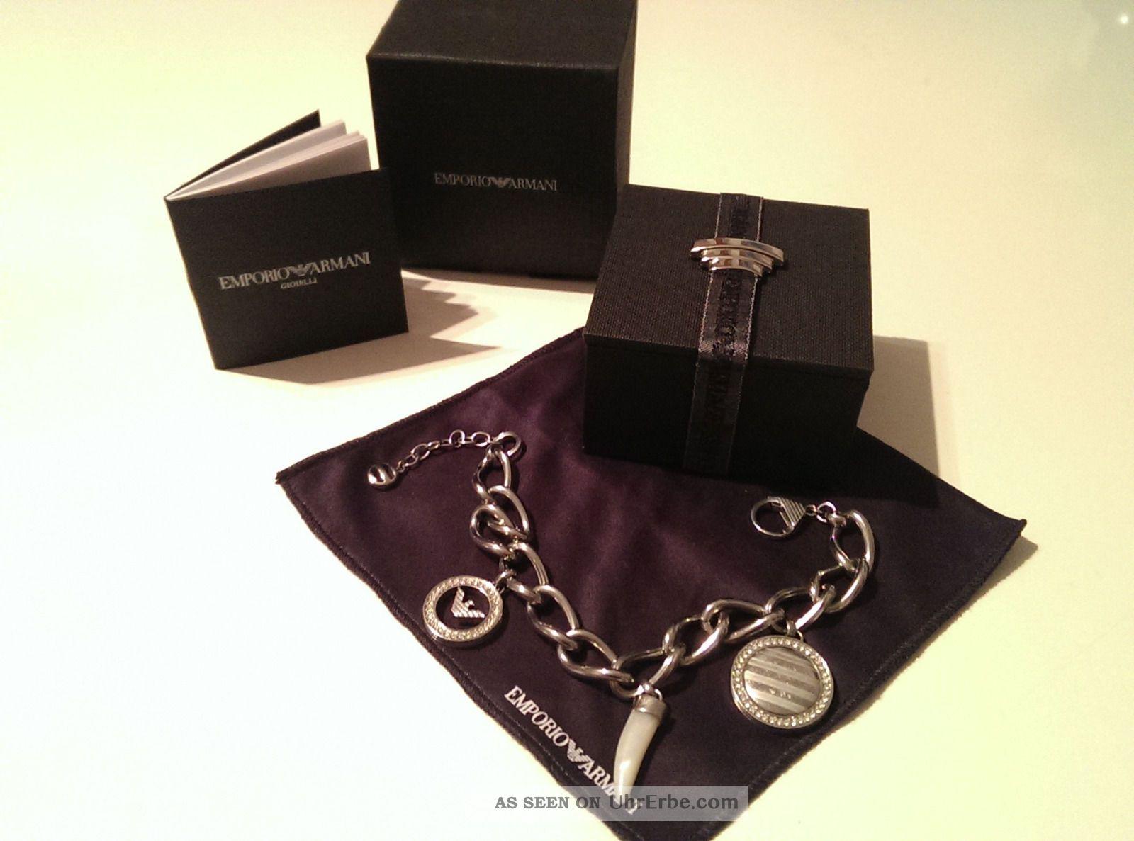 Armani - Damen Armband Weihnachtsgeschenk Armbanduhren Bild