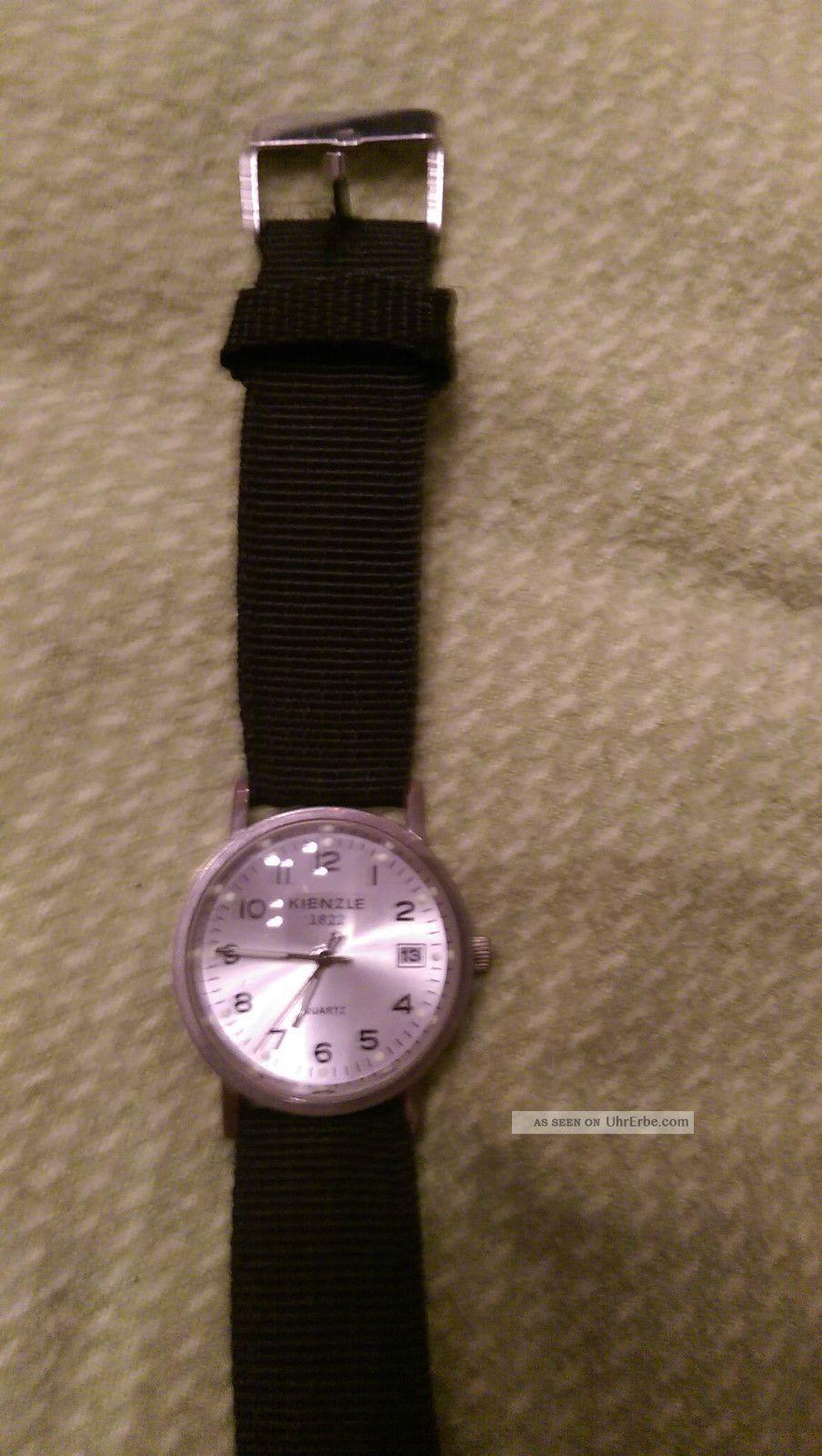 Kienzle 1822 Armbanduhr Armbanduhren Bild