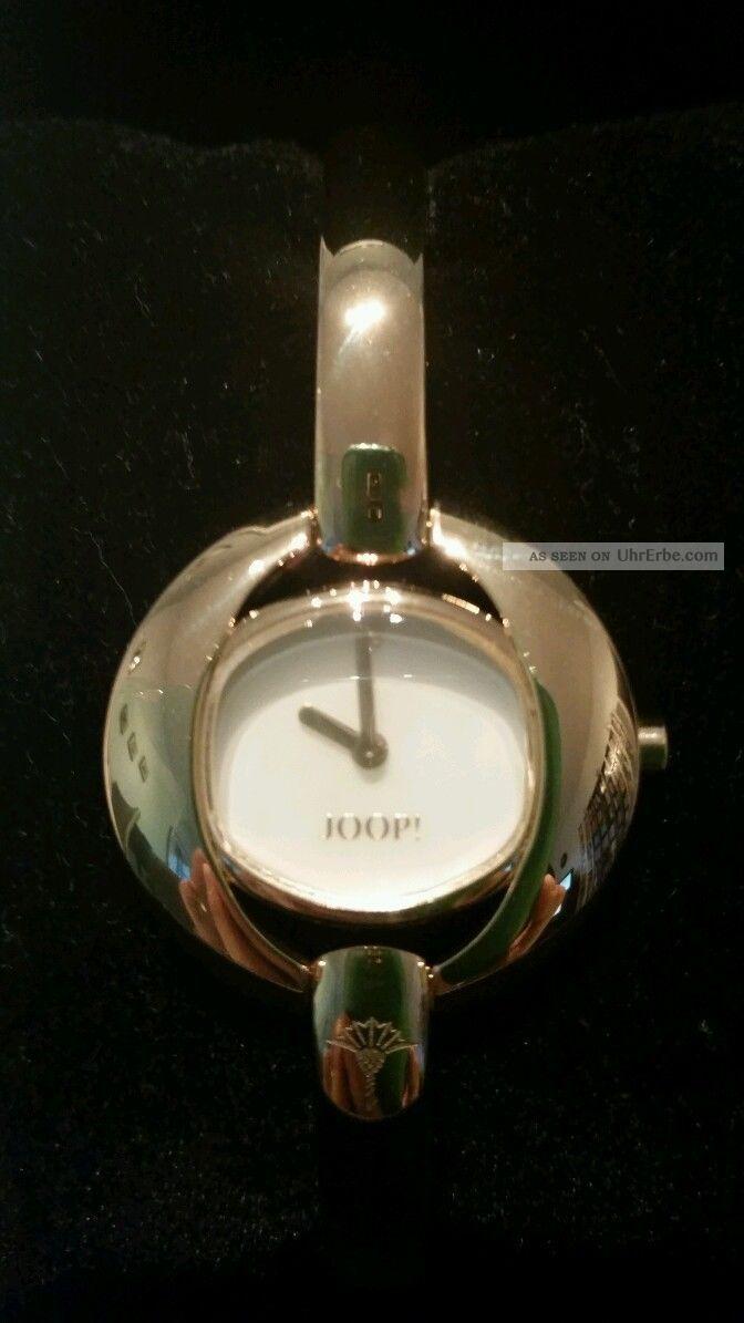 Joop Damenuhr Verpackt Und Mit Kaufbeleg Armbanduhren Bild
