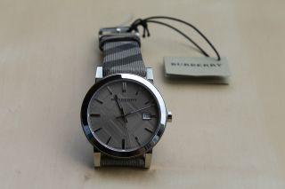 Burberry Unisex Armbanduhr Bu9023 Bild