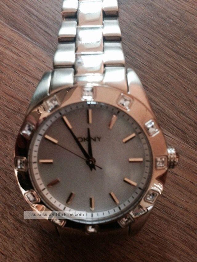 Donna Karan Damenuhr Dkny Armbanduhren Bild