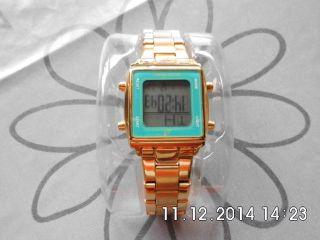 Digital Lcd Uhr 70/80er,  Neu/ovp Mit 24 Mon. Bild