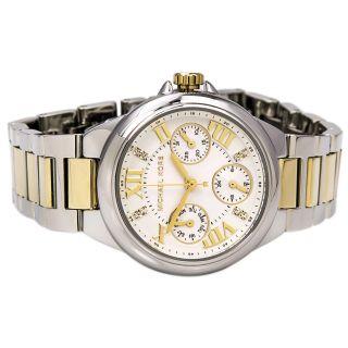 Michael Kors Damen Armbanduhr Xs Mk5760 Neupreis Ca.  200€ Bild