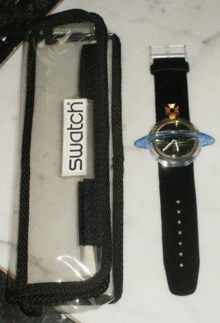 Swatch Pwz104 Orb In - Verpackung - Aus Sammlung - Bild