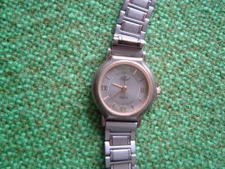 Da - Armbanduhr Quarz