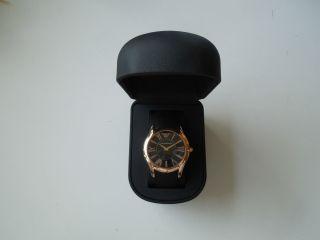 Emporio Armani Ar2043 Herren Armbanduhr Watch Bild