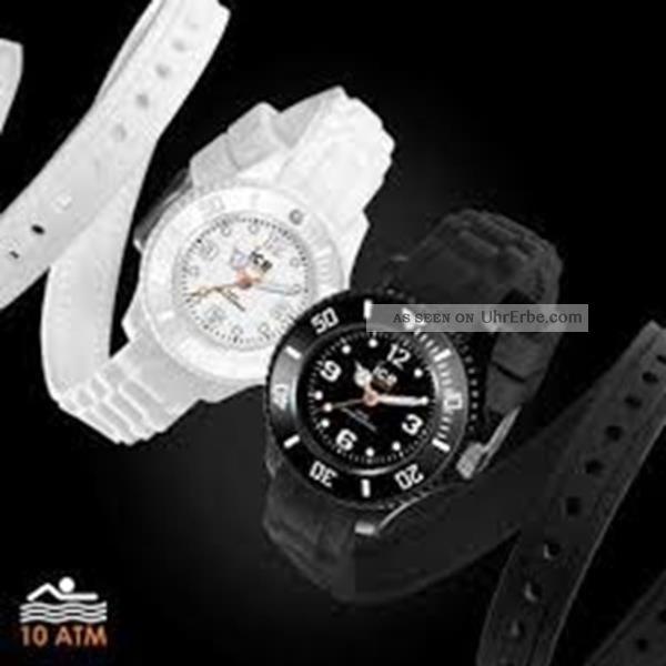 Ice Watch Twist Uhr Geschenk Weihnachtsgeschenk Geschenkideen Armbanduhren Bild