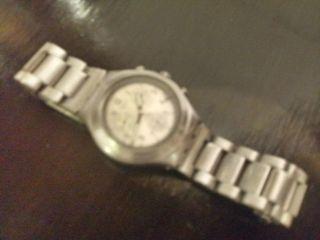 Das Einzigartigste Weihnachtsgeschenk Swatch Irony Chronograph