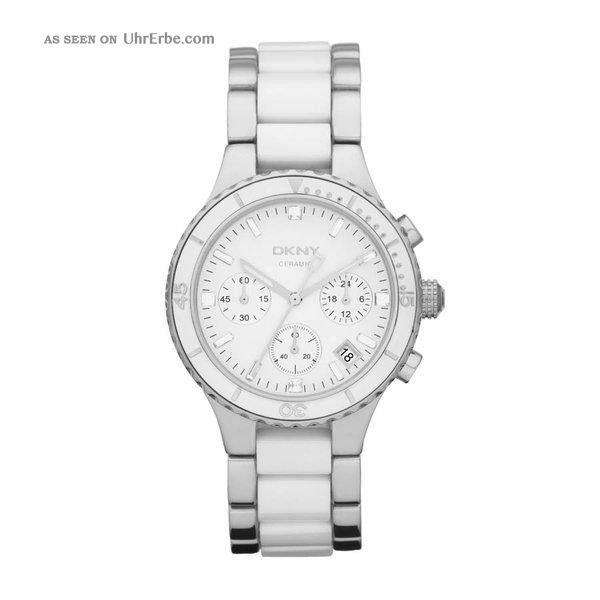 Dkny Ny8502 Armbanduhr Armbanduhren Bild