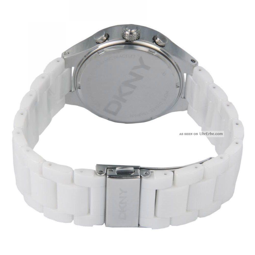 Dkny Ny4985 Armbanduhr Armbanduhren Bild
