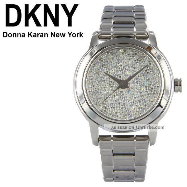 Dkny Ny8715 Armbanduhr Armbanduhren Bild