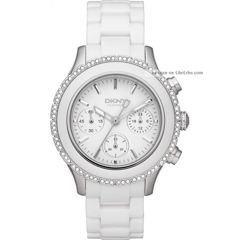 Dnky Ny8672 Armbanduhr Armbanduhren Bild