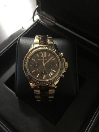 Michael Kors Mk5873 Armbanduhr Bild