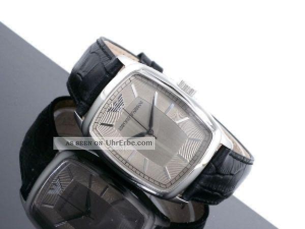 Armani Ar0410 Neuzustand Ungetragen,  Mit Etikett Armbanduhren Bild