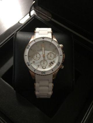 Marc Jacobs Mbm2547 Armbanduhr Bild
