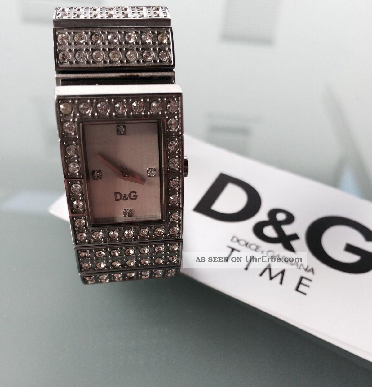 Dolce Gabbana Damenuhr Armbanduhren Bild