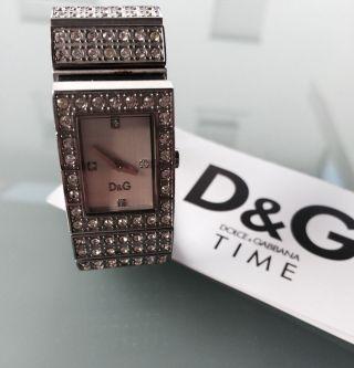 Dolce Gabbana Damenuhr Bild