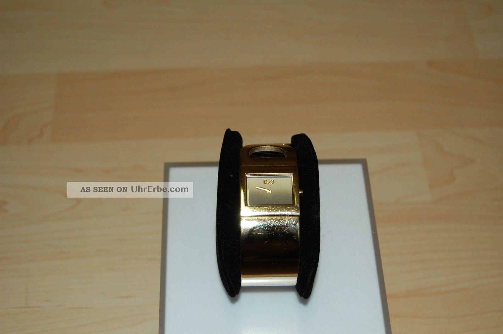 Dolce&gabbana Damenuhr Armbanduhren Bild