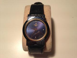 Junghans Mega Damen Armband Uhr Bild