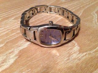 Fossil Armbanduhr Damen Bild