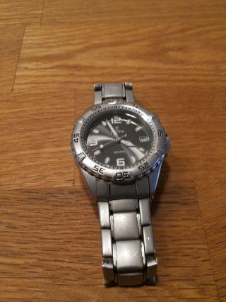 Damen Armband Uhr Festina Metall Bild