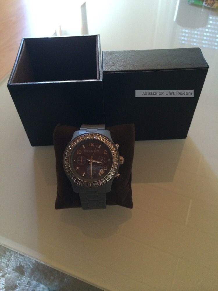 Michael Kors Armbanduhr Mk - 5476 Armbanduhren Bild