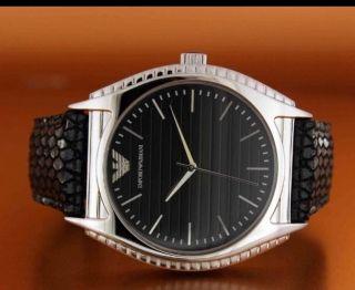 Uhr Emporio Armani Ar0765 Damen Uhr W.  Zeitlos Bild