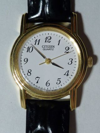 Citizen Damen Armbanduhr Bild