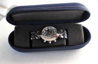 Longines Herrenuhr Mit Chronograph Datum M.  Box Superschönes Design. Bild