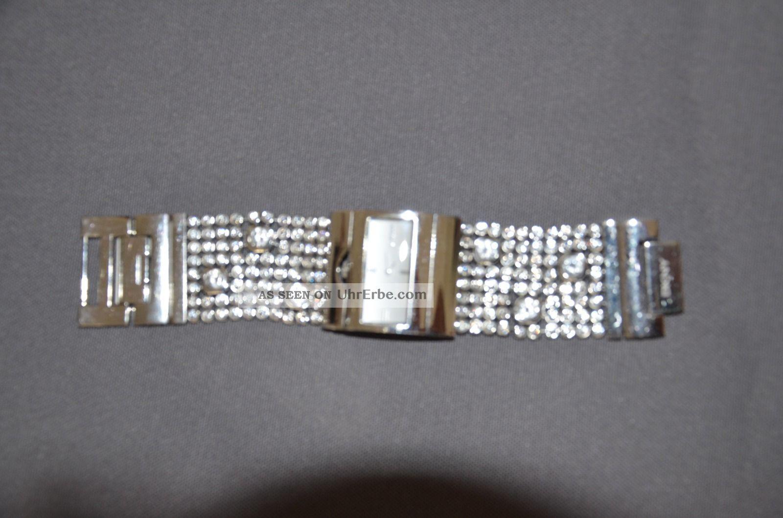 Dkny Damenuhr Armbanduhren Bild
