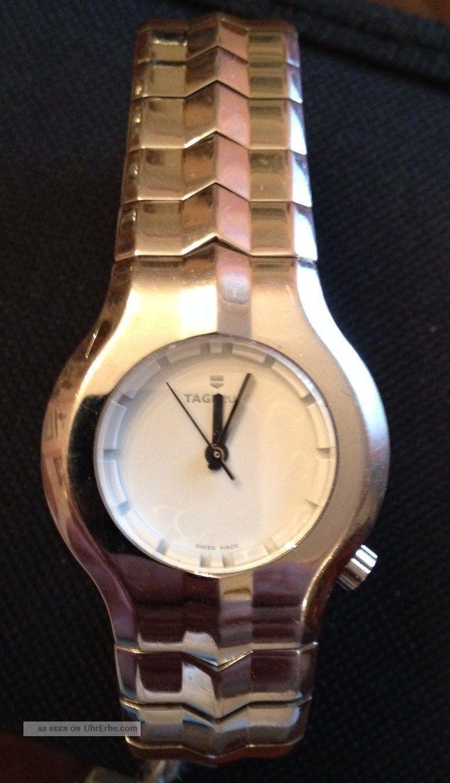 Tag Heuer Alter Ego Armbanduhr Für Damen Armbanduhren Bild