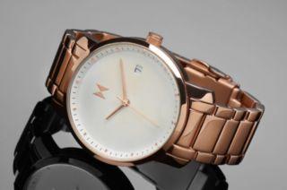 Mvmt Watch   Damen Uhr   Rotgold   Rose   Trend     Weihnachten Express Bild