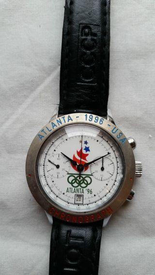Poljot Russland Chronograph MilitÄr Handaufzug Cal.  3133 (24) Bild